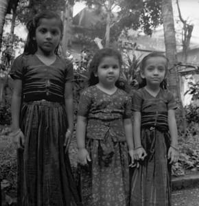 Anubhai Javeri family