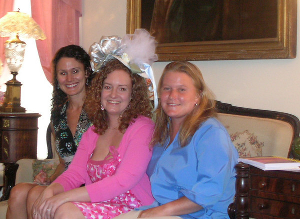 Alabama Bridal Shower