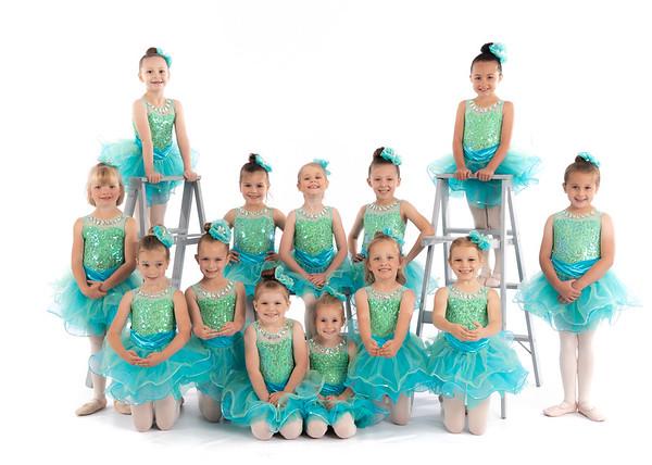 Pre-Ballet 2