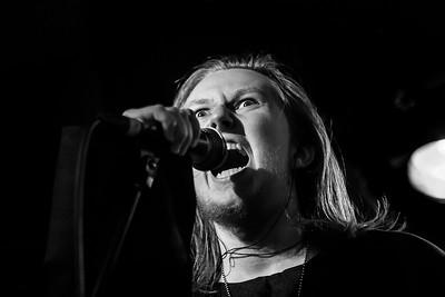 Hadens, Blastfest 2016