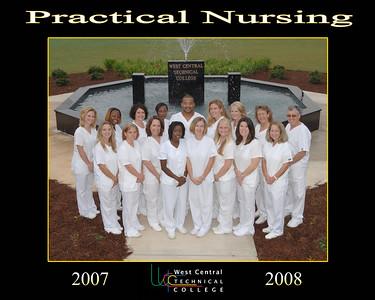 Practical Nursing 2007