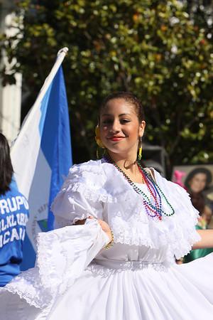 Carnaval SF 2011