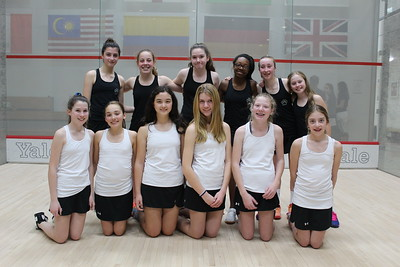 MS Squash National Championships
