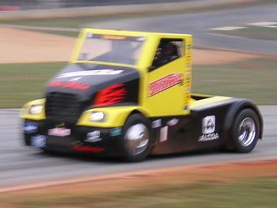 STRANA Trucks at Road Atlanta