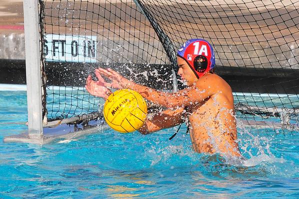 CHS Boys H2O Polo 2013