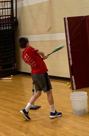 Baseball: Skill Builder