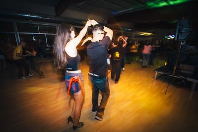2015 - SLO Salsa Exchange