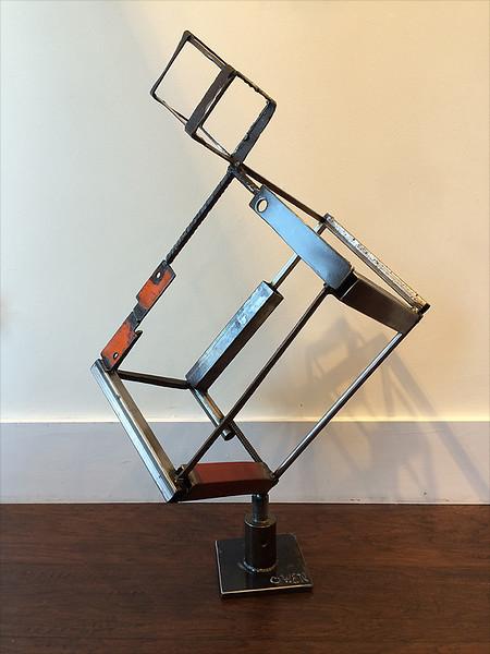 Cubit (In an exhibition)