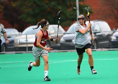 Buffalo State Women's Lacrosse