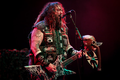 Soulfly - 2018