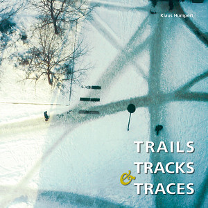 Cover Trails, Tracks & Traces