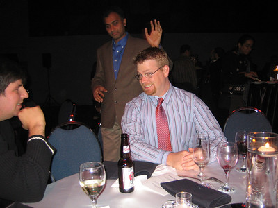 Microsoft Holiday Party 2005