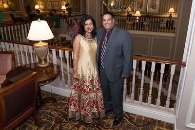 Sharma Wedding Reception 5/27/18