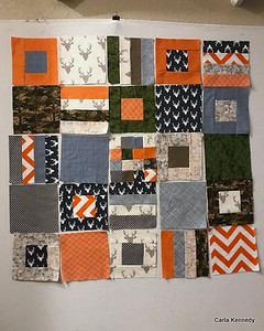 2019 07 and 09 Preston and Carson's Kasinger Quilts
