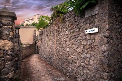 Amalfi & Capri Italy