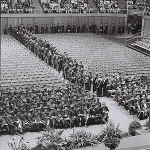 9028 Commencement 1981
