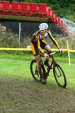 12:15 SCX Cyclocross - Enumclaw