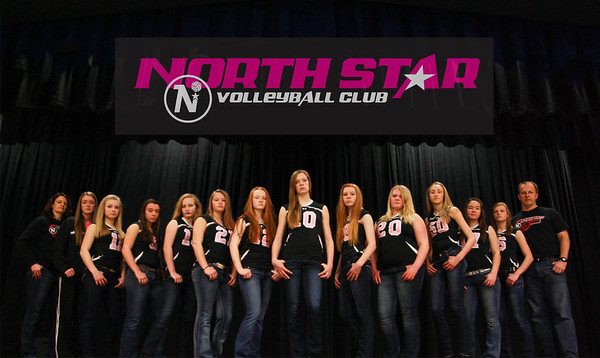 Northstar Volleyball 14W
