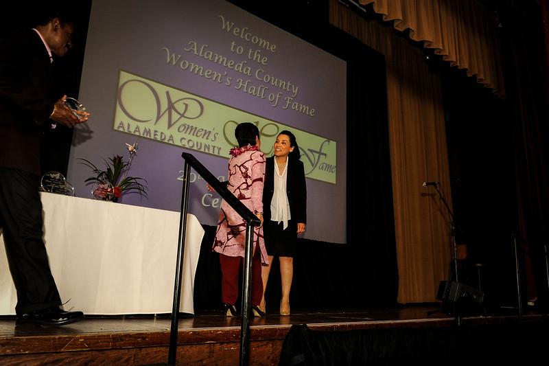 Alameda County Women's Hall of Fame
