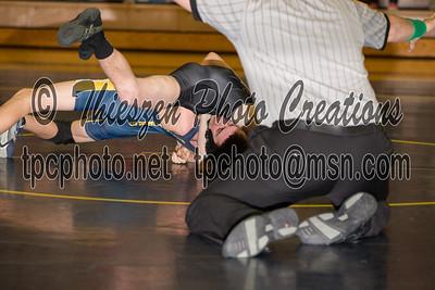 Monrovia vs Mooresville wrestling