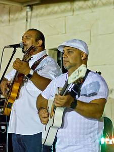 20120725 Varmatin Concert Candela - Le Muy