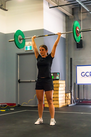 NS Weight Lifting
