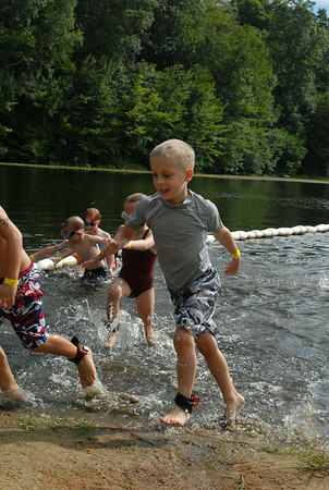 2014 Kids Who Tri Succeed Triathlon