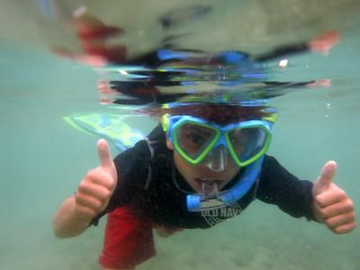 2015 Tahiti Underwater