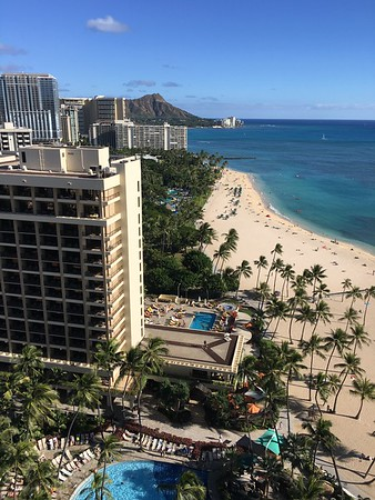 Hawaii Maui&honolulu