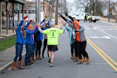 5K&Half Marathon (3.24.18)