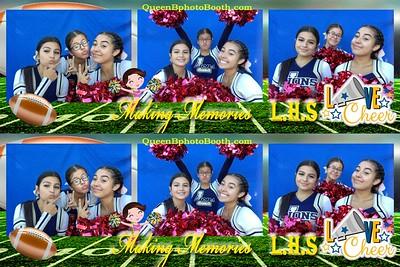 Making Memories L.H.S.