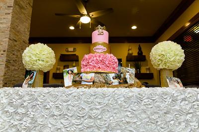 Kameryn Rasheed's Sweet 16 Party 020919