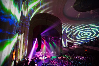Home For the Holidays: Celebrating Jerry Garcia at The Capitol Theatre