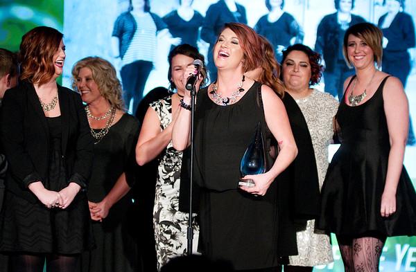 2/25/16 Chamber Awards Gala
