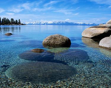 Tahoe Scenics