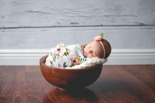 Newborn Larkyn