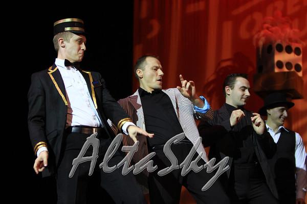 04-02-2011 Viva Las Vegas Main Show