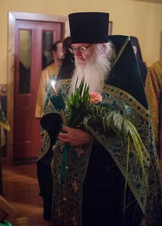Palm Sunday (2012)