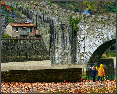 Borgo a Mozzano - Ponte del Diavolo (2018)