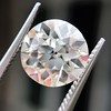 1.93 Old European Cut Diamond GIA L VS2 1