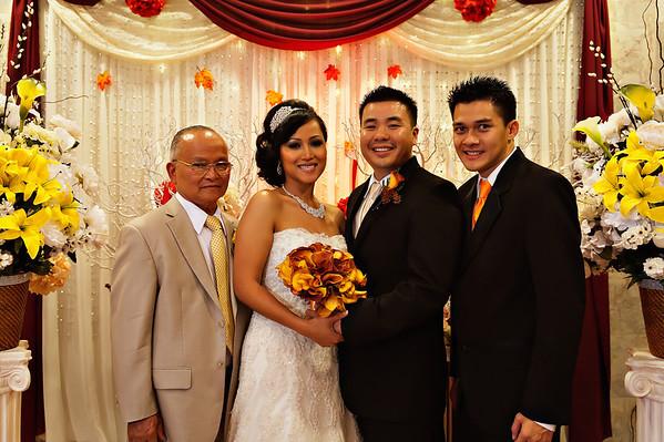 October 22, 2011 | Quang & Kat Guests