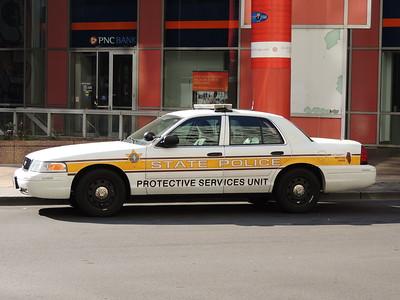 Public Safety Vehicles