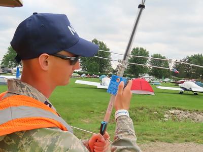 National Blue Beret 2021 - July 27