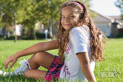 Kid's Portrait shots 1