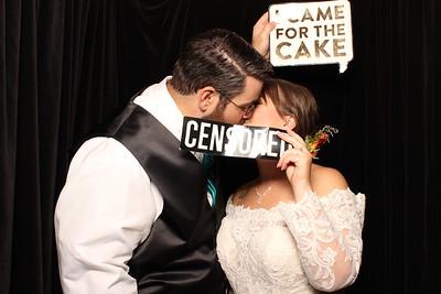 Brad & Jessica's Wedding