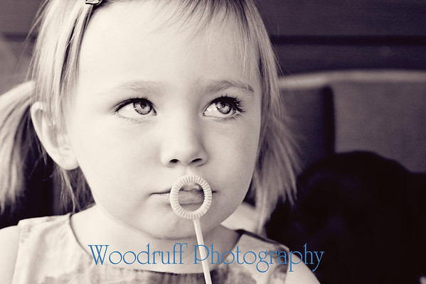 Infant and Child Photography