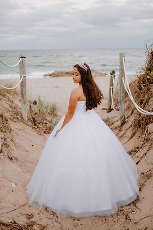 Brianna Sweet 16