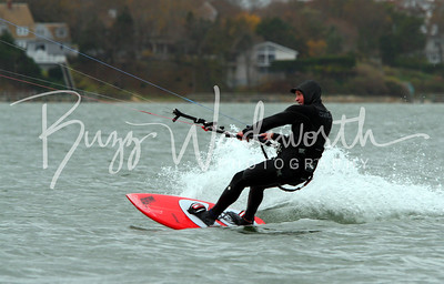 Kite Surfing 2009