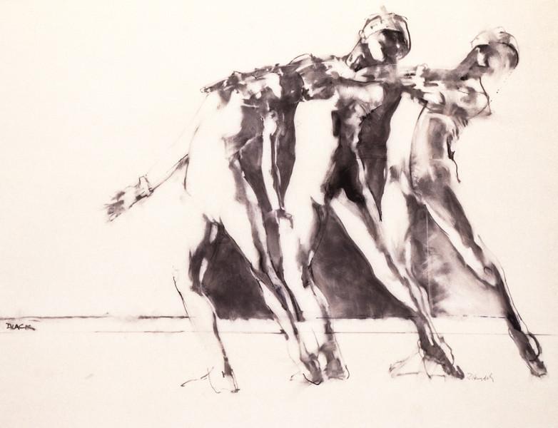Ballet #216 (c1980s)