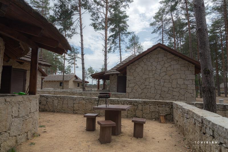 Alvão Camping